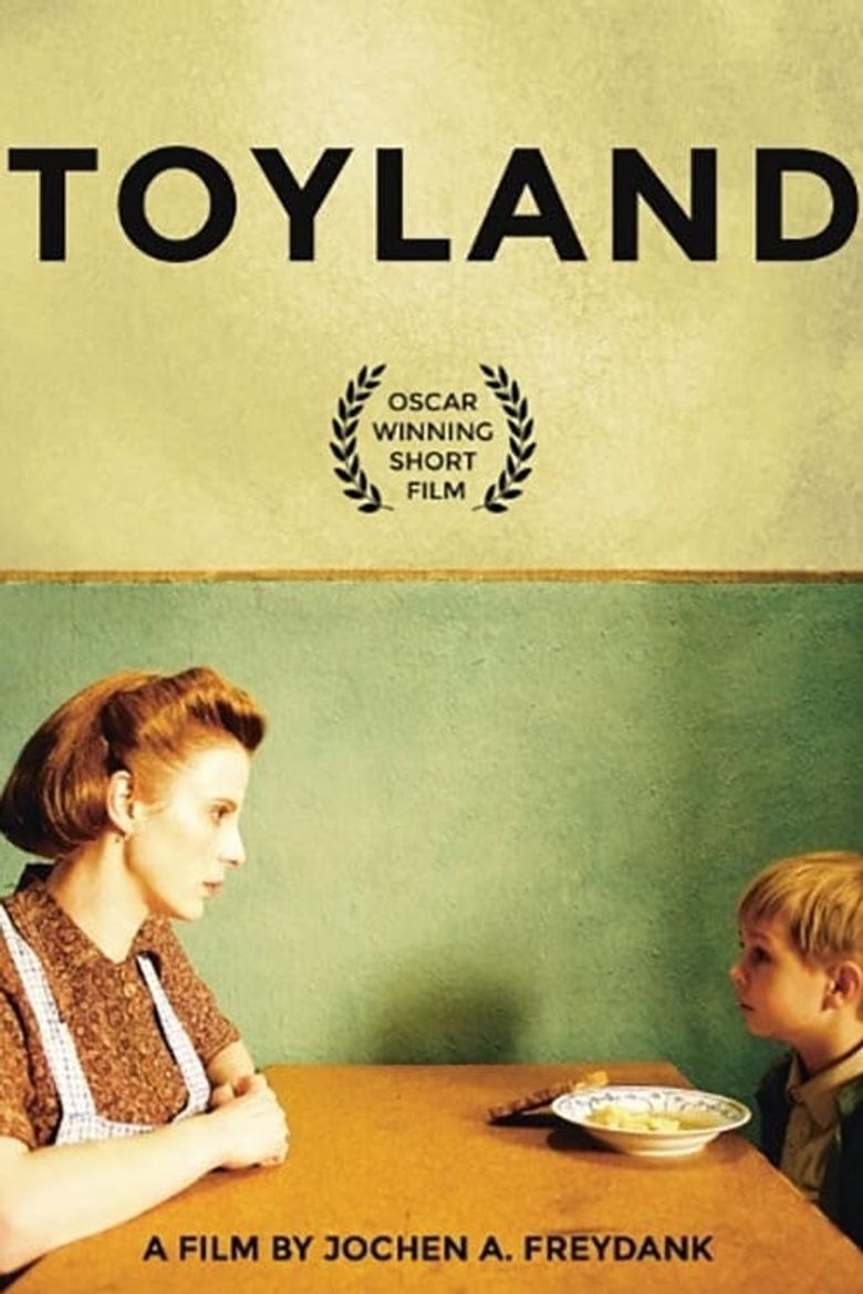 Toyland Poster