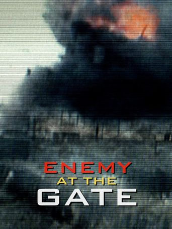 Enemy at the Gate Poster