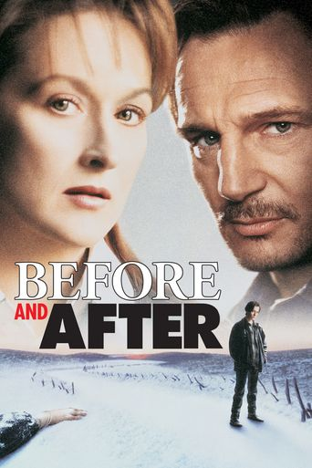 Watch Before and After