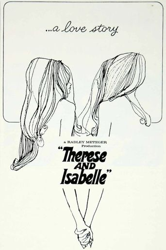 Therese and Isabelle Poster