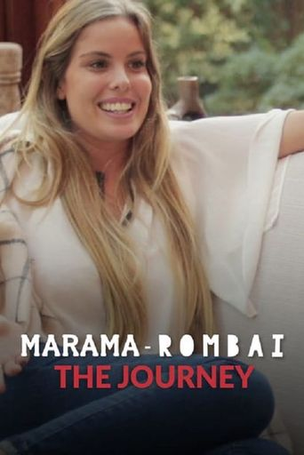 El Viaje: Márama y Rombai Poster