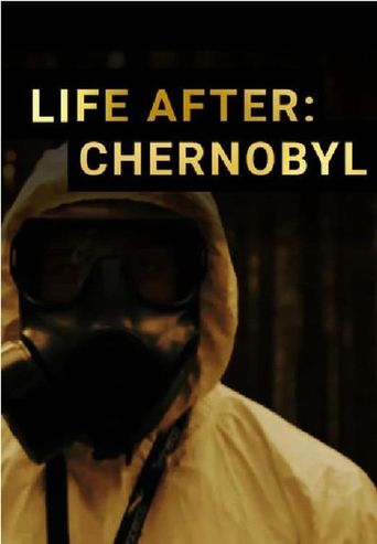 Life After: Chernobyl Poster