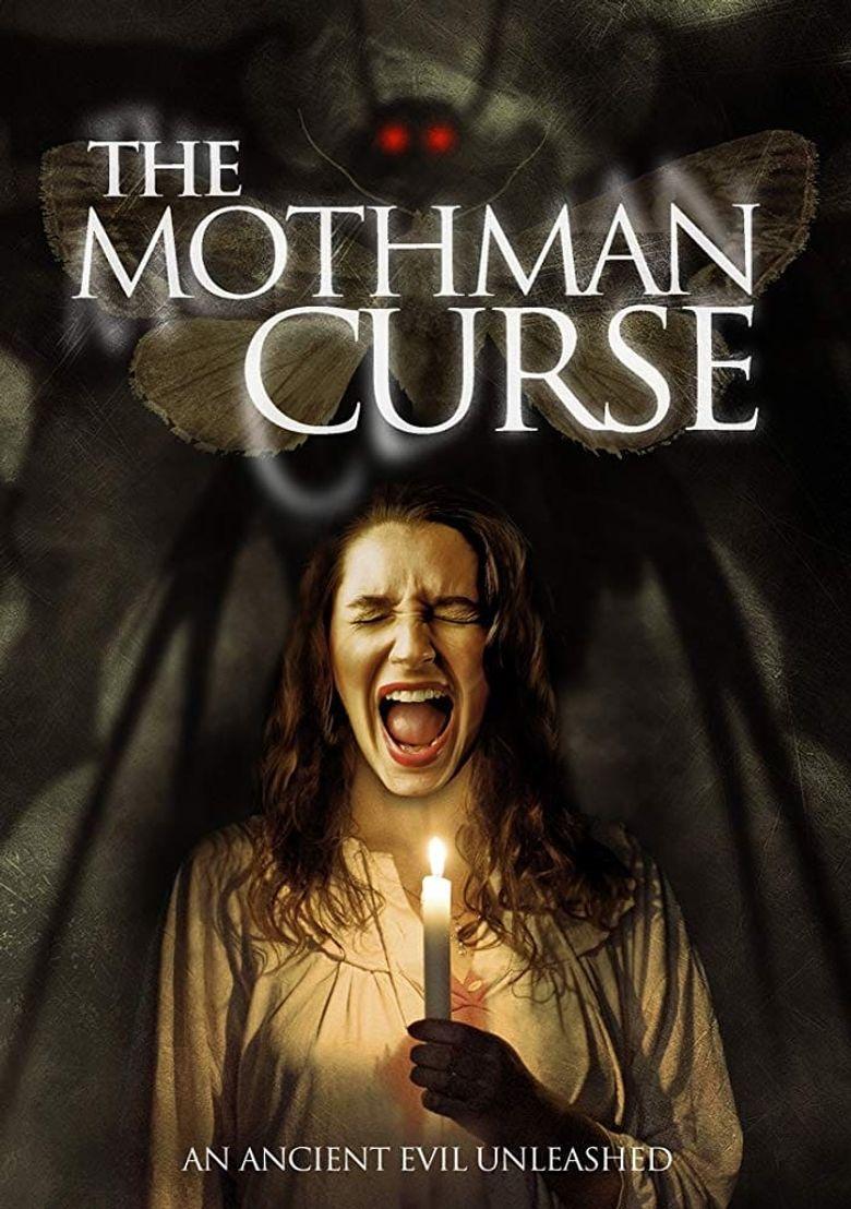 The Mothman Curse Poster