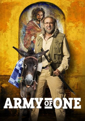 Watch Army of One