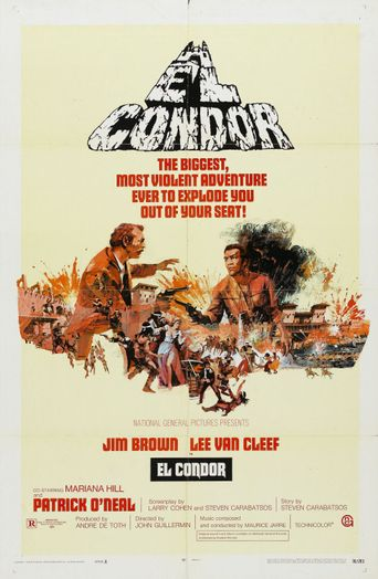 Watch El Condor