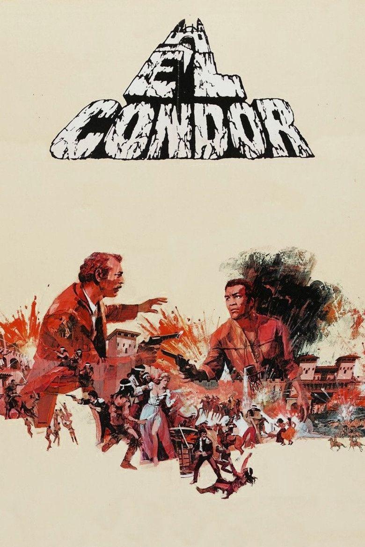 El Condor Poster