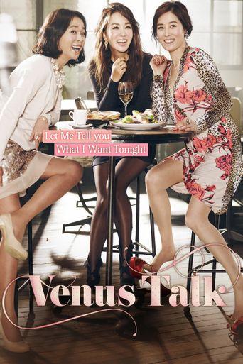 Venus Talk Poster