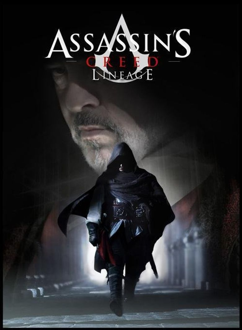 Assassin's Creed: Lineage Poster