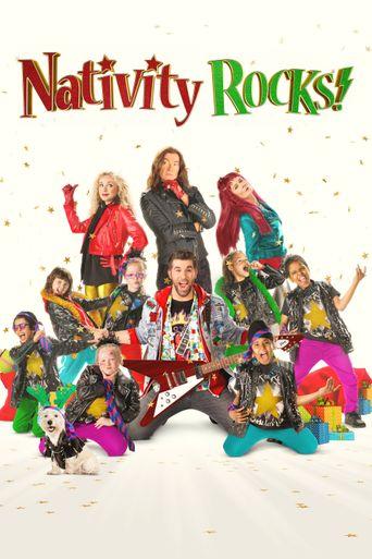 Nativity Rocks! Poster