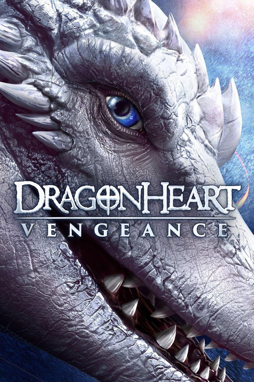 Dragonheart: Vengeance Poster