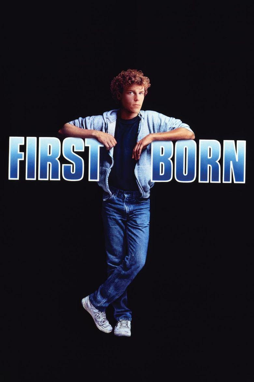 Firstborn Poster