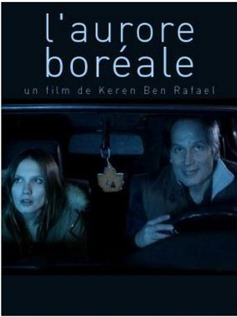 L'Aurore Boréale Poster