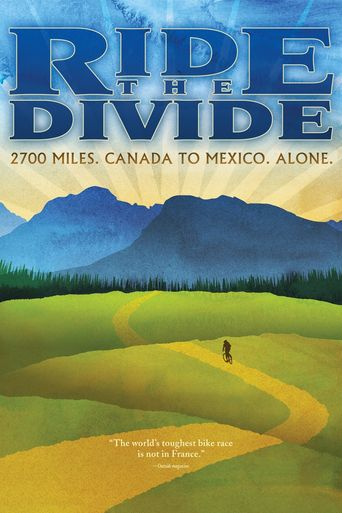 Watch Ride the Divide