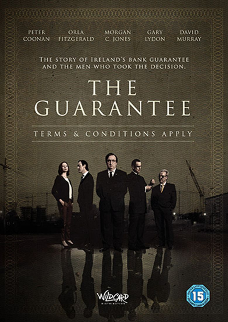 The Guarantee Poster
