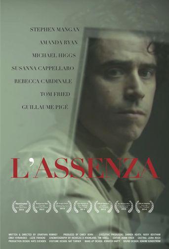 L'Assenza Poster