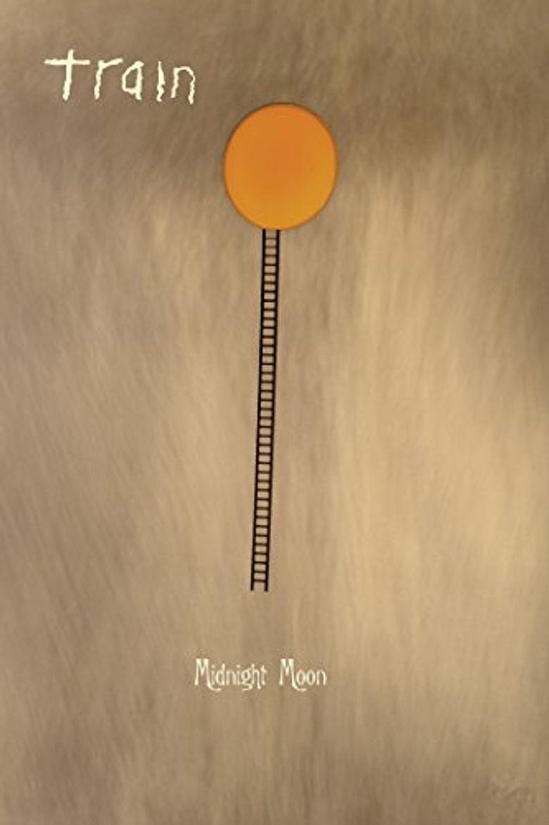 Train: Midnight Moon Poster