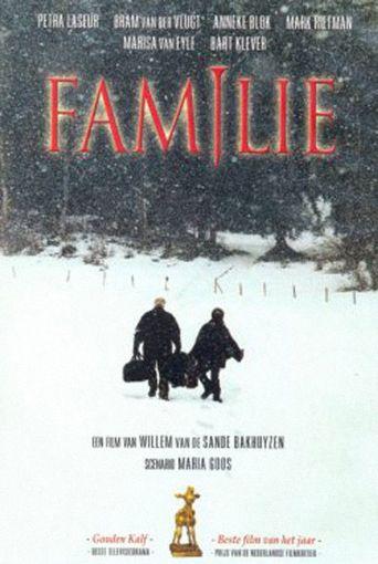 Familie Poster