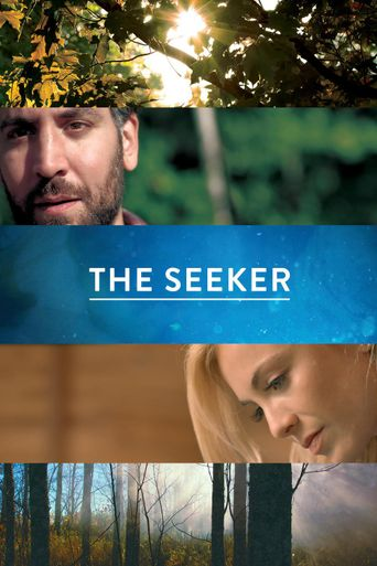 The Seeker Poster