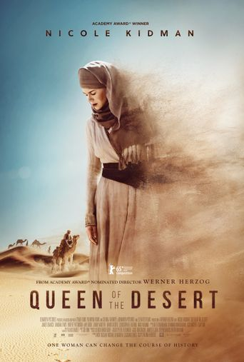 Watch Queen of the Desert