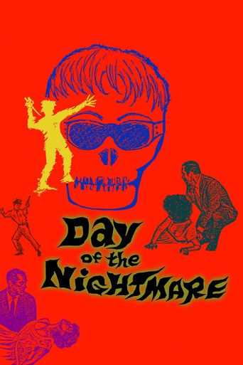 Day of the Nightmare Poster