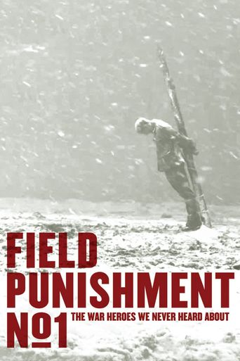 Field Punishment No.1 Poster