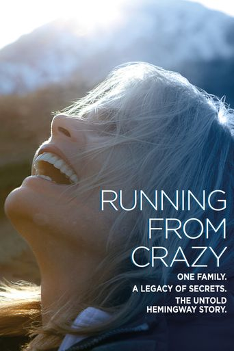 Running from Crazy Poster