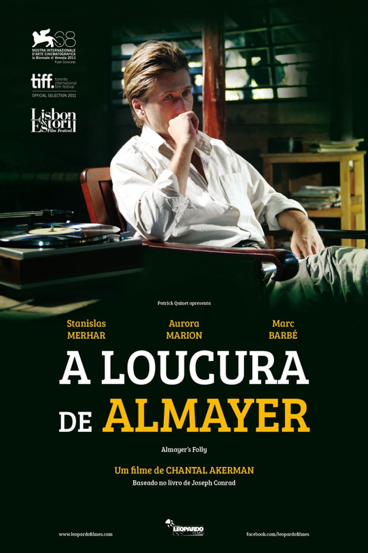 Almayer's Folly Poster