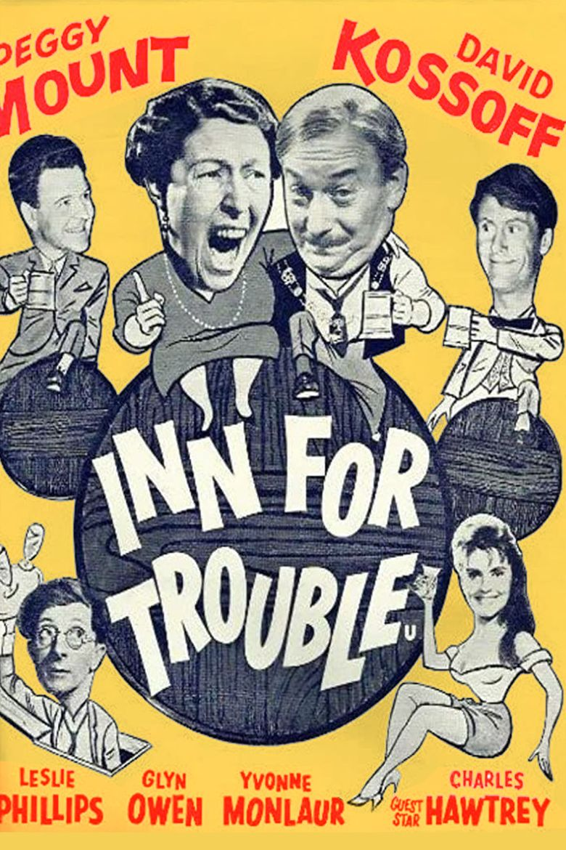 Inn for Trouble Poster
