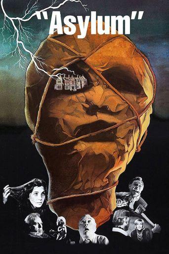 Watch Asylum