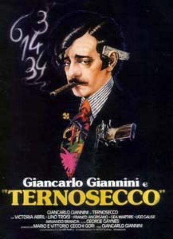 Ternosecco Poster