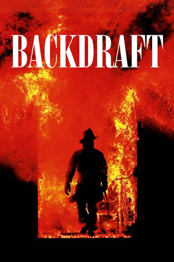 Watch Backdraft