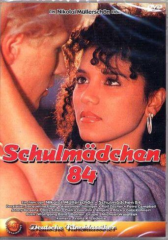 Schulmädchen '84 Poster