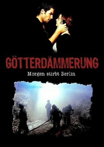 Bombs Under Berlin Poster