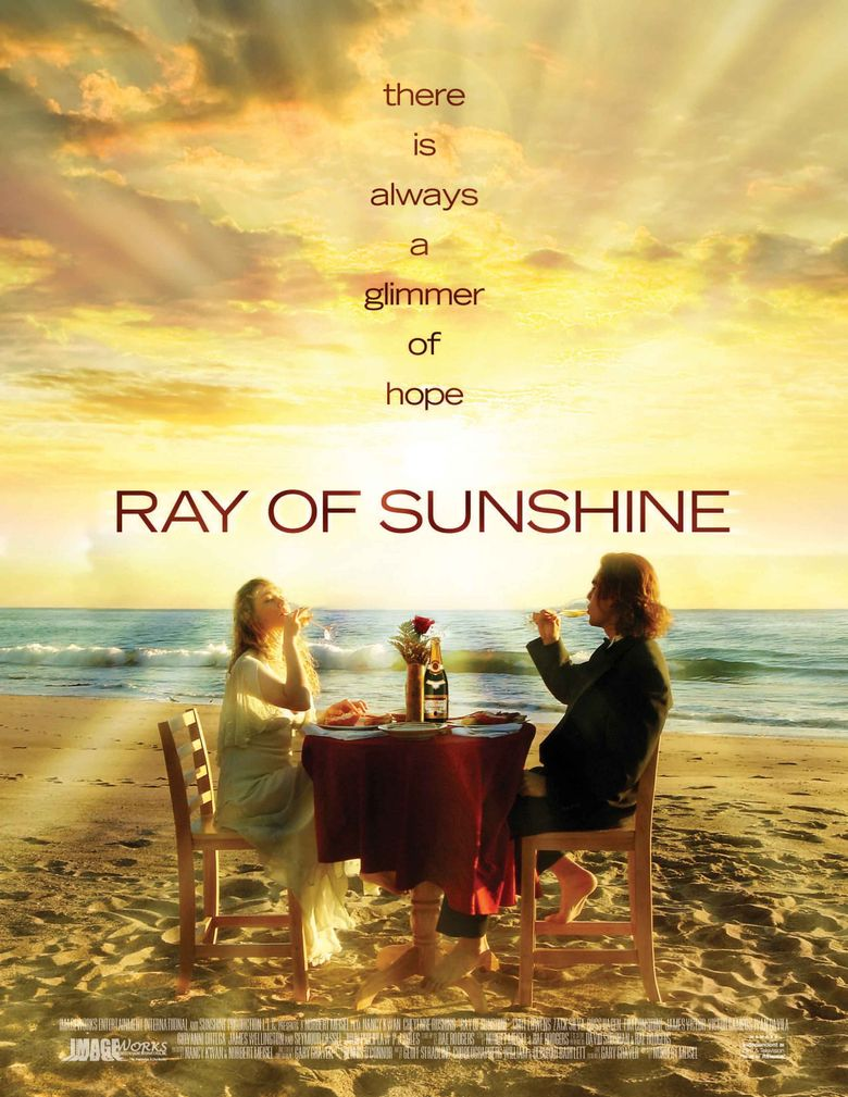 Ray of Sunshine Poster