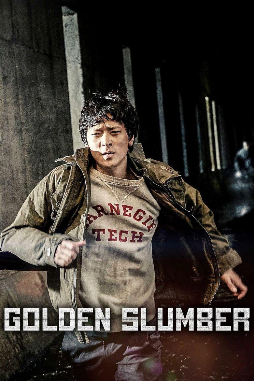 Golden Slumber Poster