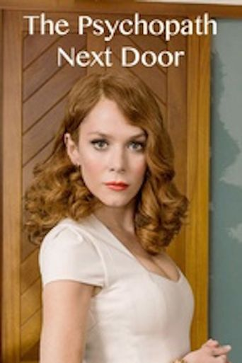 The Psychopath Next Door Poster