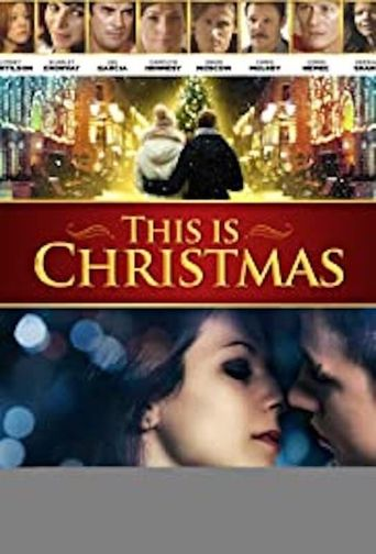 This Is Christmas Poster