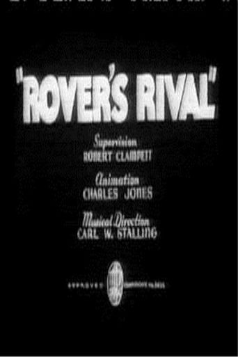 Rover's Rival Poster