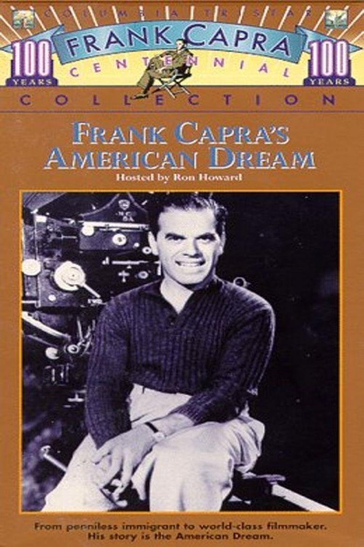 Frank Capra's American Dream Poster