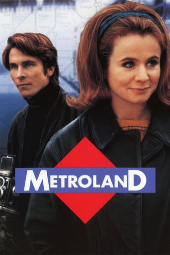 Watch Metroland