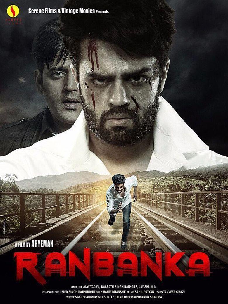 Ranbanka Poster