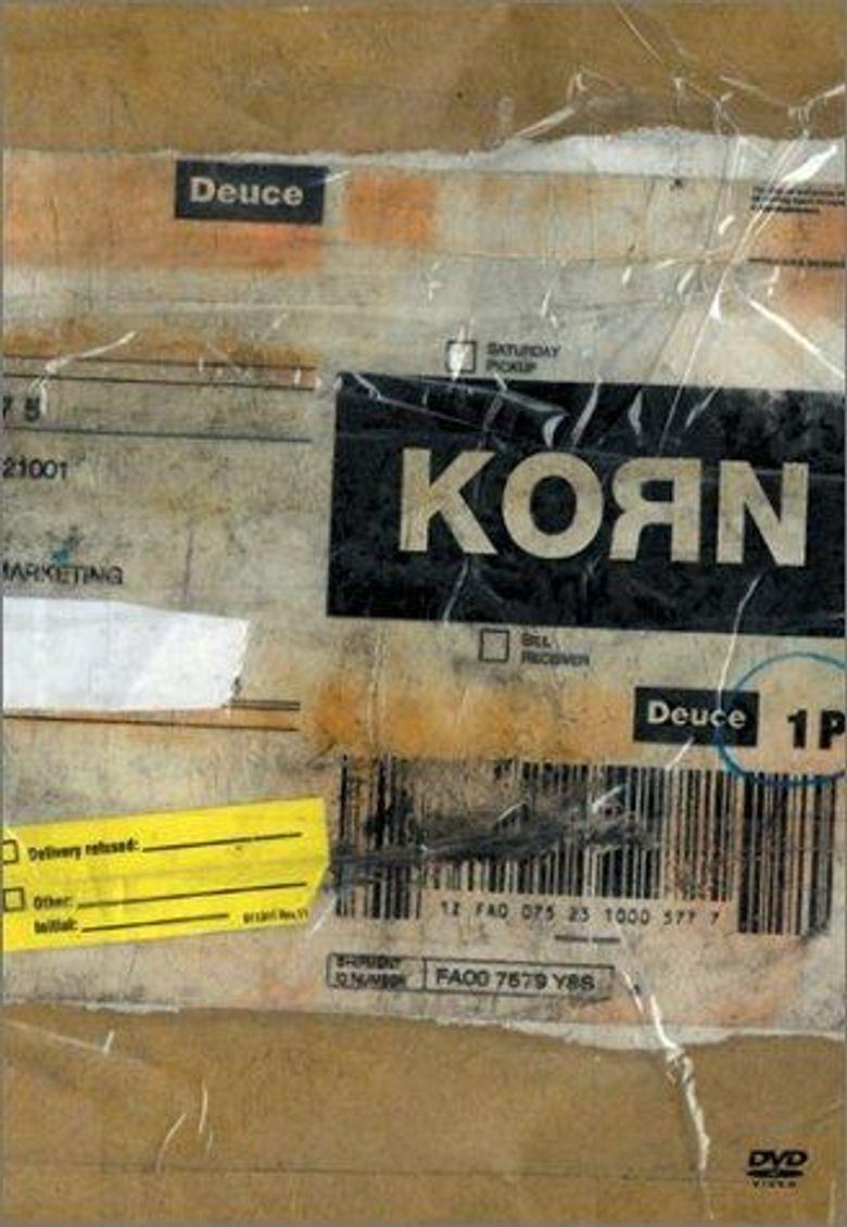Korn: Deuce Poster