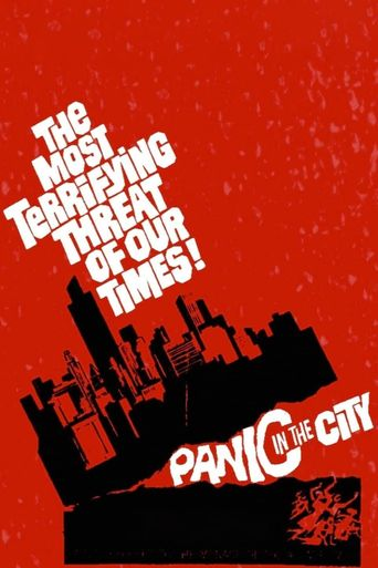 Watch Panic in the City