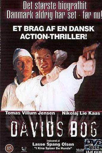 Davids bog Poster