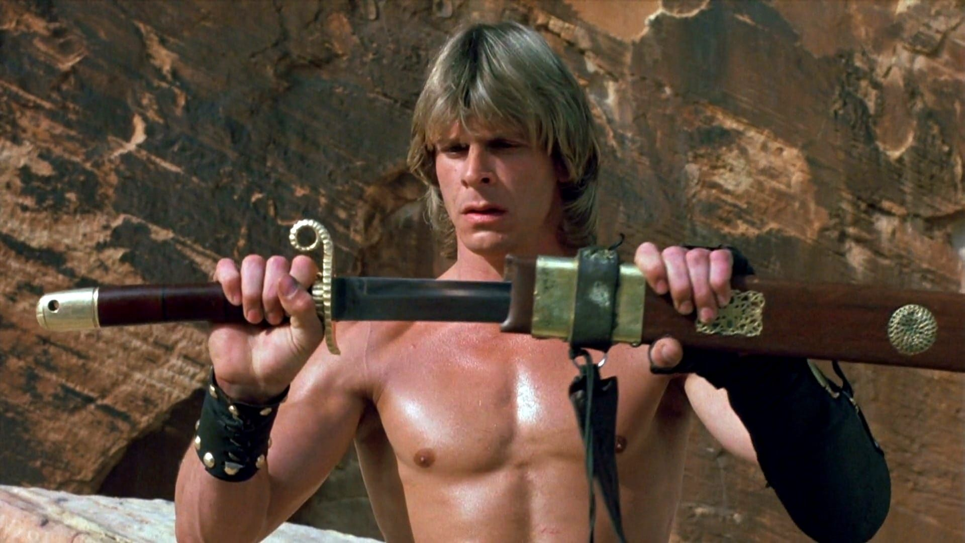 The Beastmaster (1982) - Watch on Prime Video or Streaming Online ...