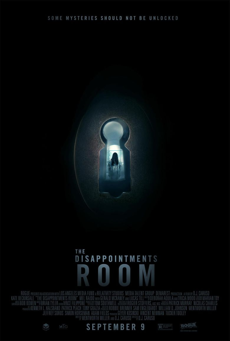 Watch The Disappointments Room