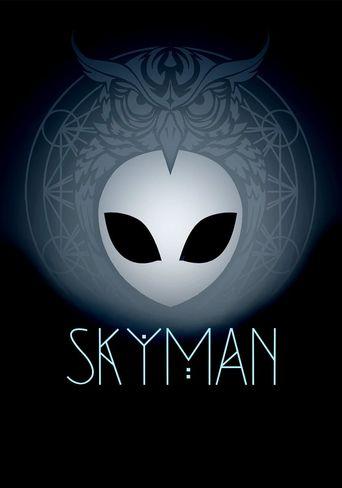 Skyman Poster