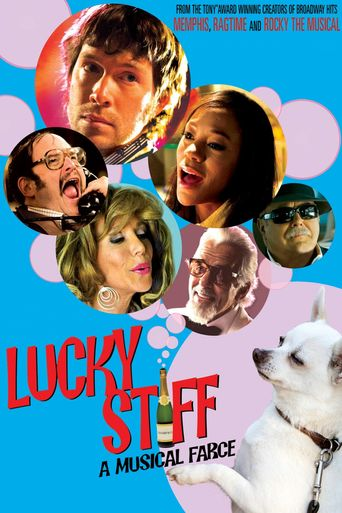 Watch Lucky Stiff