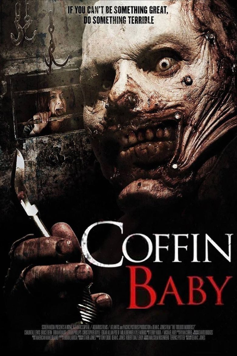 Coffin Baby Poster