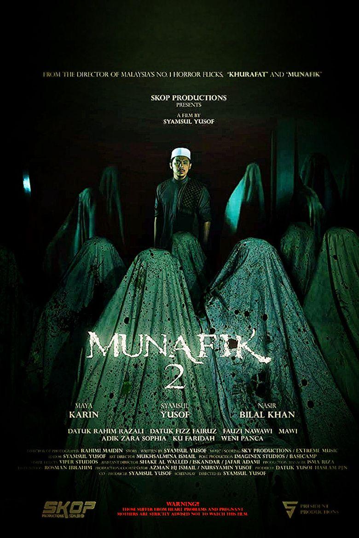 Munafik 2 Poster
